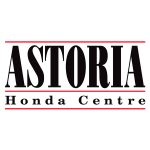 Astoria Honda