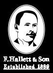 F.Hallett & Son